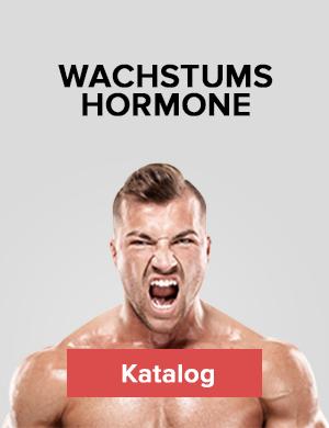 Wachstums Hormone