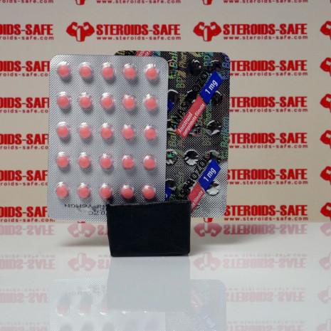 Anastrozol 1 mg Balkan Pharmaceuticals