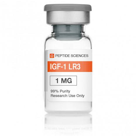 IGF1 LR3 1mg Peptide Sciences