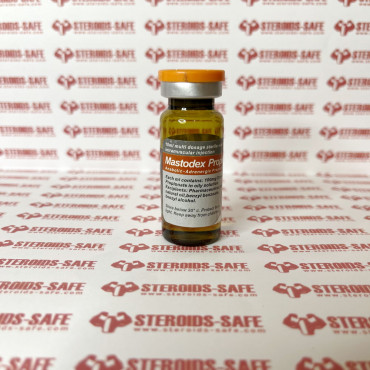 Mastodex Propionate 100 mg Sciroxx