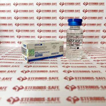 Metenolone Enanthate U.S.P. 100 mg Zhengzhou