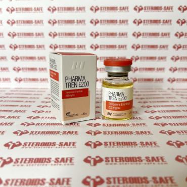 Pharma TREN Е 200 mg Pharmacom Labs