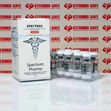Spectros 14 IU Spectrum Pharma