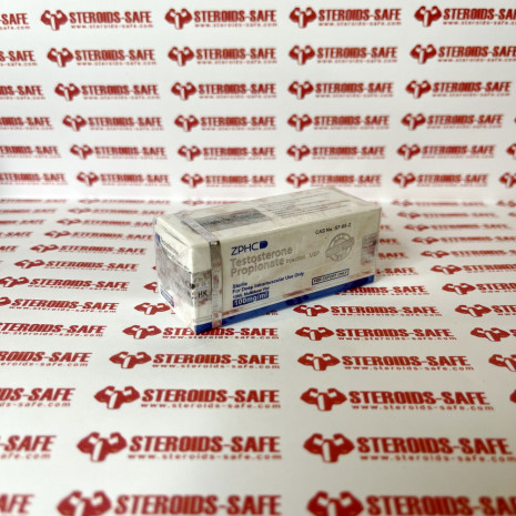 Testosterone Propionate U.S.P. 100 mg Zhengzhou