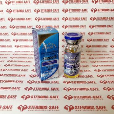 Trenoged (Trenbolone Acetate) 75 mg Euro Prime Farmaceuticals